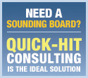 QUICK-HIT Consulting